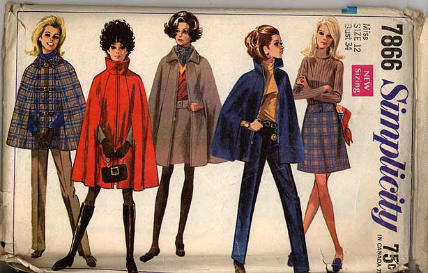 Fashion guide 1960s fashion bohemian clothes