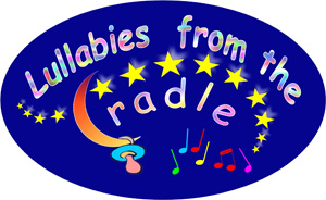 Logo for Languages from the Cradle (The Lullabies of Europe)
